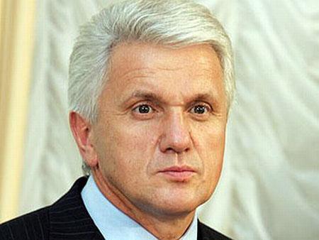 Литвин принял закон о выборах Президента